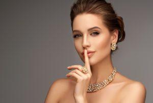 market your jewelry